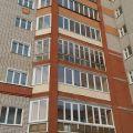 3-комнатная квартира, КИРОВ, ФИЗКУЛЬТУРНИКОВ Д.20