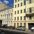 2-комнатная квартира, ПР-КТ. АНГЛИЙСКИЙ, 24