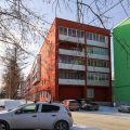 3-комнатная квартира, Ш. КОСМОНАВТОВ
