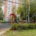 1-комнатная квартира, МОСКВА, МОЛОДЦОВА,6