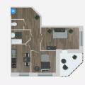 2-комнатная квартира, УЛ. 13-Я ЛИНИЯ, 37 К5