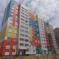 2-комнатная квартира, ТВЕРЬ, Б-Р ГУСЕВА Д. 58
