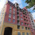 3-комнатная квартира, пер Трудолюбия д. 36