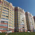 2-комнатная квартира, ул Псковская д. 6
