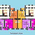 1-комнатная квартира, УЛ. КРАСНЫЙ ПУТЬ,  105 К 4