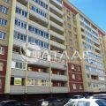 1-комнатная квартира, Ладожская