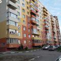 2-комнатная квартира, УЛ. МАЛИНОВСКОГО, 14 К2