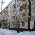 2-комнатная квартира, МОСКВА, МАРШАЛА ЧУЙКОВА  Д. 13 КОРП. 1