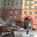 1-комнатная квартира, НАБ. ФРУНЗЕНСКАЯ, 52