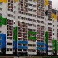 1-комнатная квартира, ОЛИМПИЙСКАЯ, 10