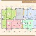 3-комнатная квартира, ПР-КТ. КОРОЛЕВА, 24 К2
