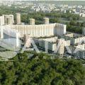 2-комнатная квартира, УЛ. ГЕНЕРАЛА ГЛАЗУНОВА
