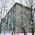 3-комнатная квартира, Луганская