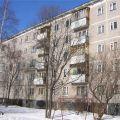 1-комнатная квартира, УЛ. НАЧДИВА ОНУФРИЕВА, 26 К2