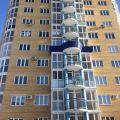 2-комнатная квартира, УЛ. ГОСПИТАЛЬНАЯ, 19А