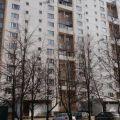 1-комнатная квартира, МОСКВА, НОВОПЕРЕДЕЛКИНСКАЯ  Д. 9