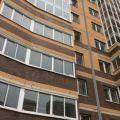 2-комнатная квартира, ДОР. КУШЕЛЕВСКАЯ, 7 К3