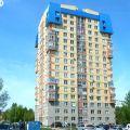 2-комнатная квартира, УЛ. ЛУКАШЕВИЧА, 12А