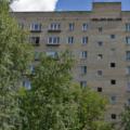 3-комнатная квартира, Пионерская