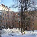 2-комнатная квартира, УЛ. УЛ. ТЕРЕШКОВОЙ, 28