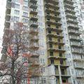 1-комнатная квартира, УЛ. ИМ ОГАРЕВА, 21Б