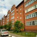 1-комнатная квартира, ПР-КТ. МИРА, 165 К1