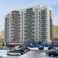 1-комнатная квартира, УЛ. КРУПСКОЙ, 10СТР