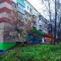 4-комнатная квартира, УЛ. БУНДУРИНА, 38