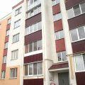 1-комнатная квартира, МЕХАНИЗАТОРОВ, 27
