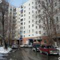 4-комнатная квартира, УЛ. ГАЗОВИКОВ, 6