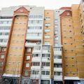 2-комнатная квартира, ХАБАРОВСК Г, ХАБАРОВСК Г БАЙКАЛЬСКИЙ ПЕР