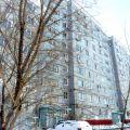 3-комнатная квартира, ХАБАРОВСК Г, ХАБАРОВСК Г ГАГАРИНА