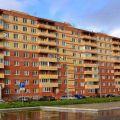 2-комнатная квартира, УЛ. МЕЛЬНИЧНАЯ, 87 К1