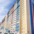 1-комнатная квартира, Фадеева