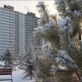 1-комнатная квартира, УЛ. ЗАБАЛУЕВА, 90