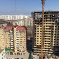 1-комнатная квартира, Московская  61
