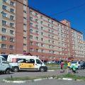 1-комнатная квартира, УЛ. МЕЛЬНИЧНАЯ, 87 К3