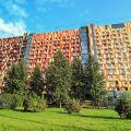 1-комнатная квартира, УЛ. КОМДИВА ОРЛОВА, 1