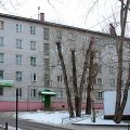 1-комнатная квартира, ТОМСК, ТВЕРСКАЯ 68