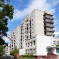 1-комнатная квартира, ТОМСК, ИМ НАХИМОВА 18