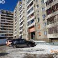 2-комнатная квартира,  б-р. Рябикова, 1ж