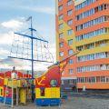 1-комнатная квартира,  Антонова, 5е