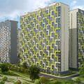 1-комнатная квартира, Ш. ДМИТРОВСКОЕ, 107 СТ1