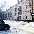 3-комнатная квартира, ЩЕЛКОВО Г, ЩЕЛКОВО Г ИНСТИТУТСКАЯ