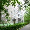 3-комнатная квартира, ЩЕЛКОВО, КОМАРОВА
