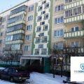 1-комнатная квартира, ул. Коммуны