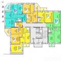 2-комнатная квартира, УЛ. 3-Я ЕНИСЕЙСКАЯ, 28