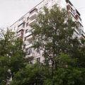 2-комнатная квартира, МОСКВА, СИМОНОВСКИЙ ВАЛ  Д. 22 КОРП. 4
