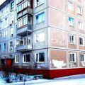 1-комнатная квартира, УЛ. ВЗЛЕТНАЯ, 3Б