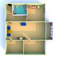 2-комнатная квартира, УЛ. ГЛИНКИ, 2